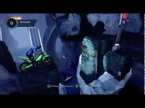 Trials Fusion - All Master