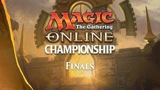 2017-18 Magic Online Championship (Modern) Finals