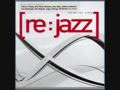 Re:Jazz Feat. Lisa Bassenge - All I Need (Original By Air)