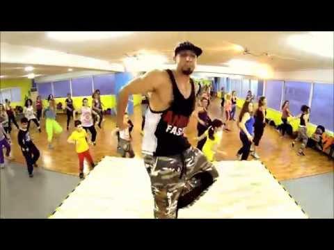 Dr. Bellido feat. K-Narias - La Conocí Bailando by Saer Jose
