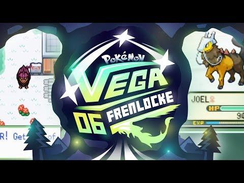 """BROKEN GIRAFFES"" Pokemon Vega Frenlocke w/ Gator & PokeaimMD |#6"