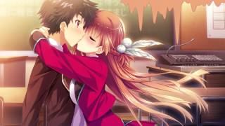 Repeat youtube video Nightcore - What you mean to Me [HD]