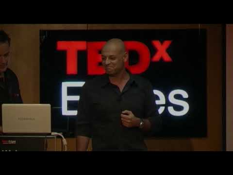 Less Coding, Better Product: Paulo Rosado at TEDxEdges