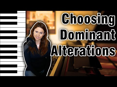 Choosing Dominant Alterations