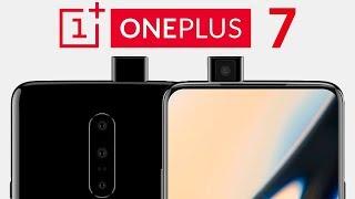 Oneplus 7 – Все что тебе нужно знать