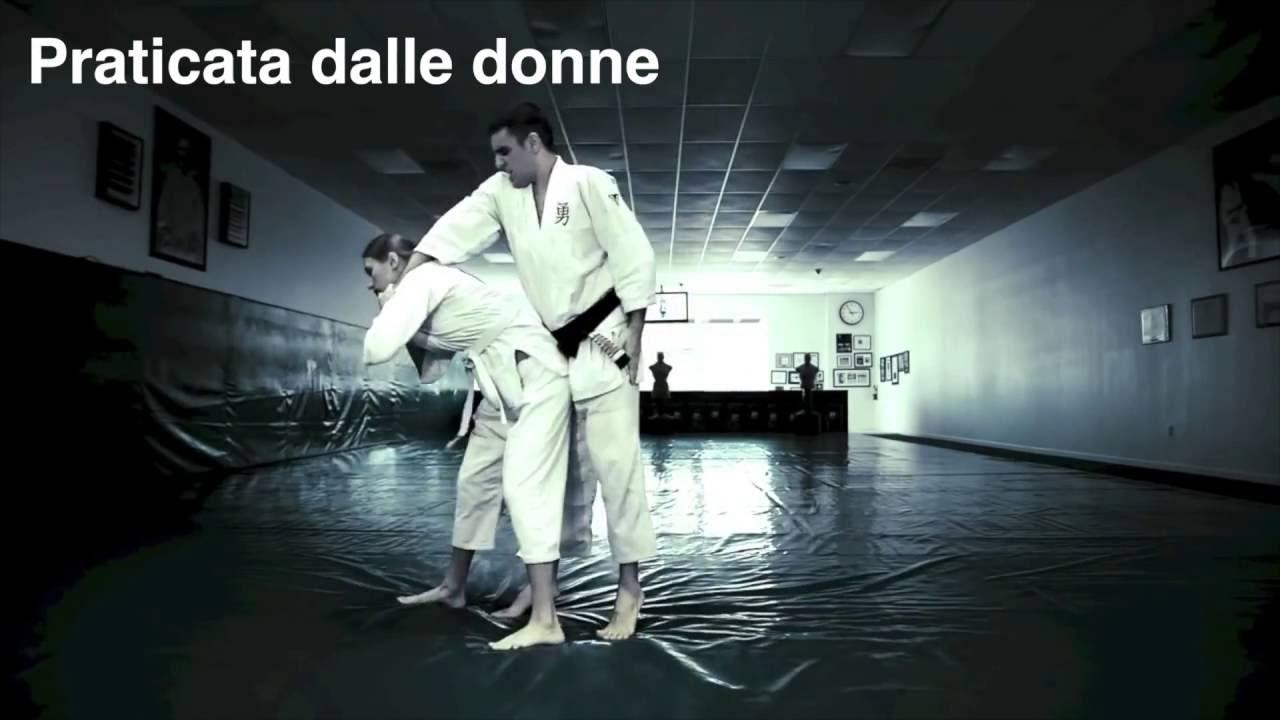 Ju Jitsu l'arte marziale dei samurai