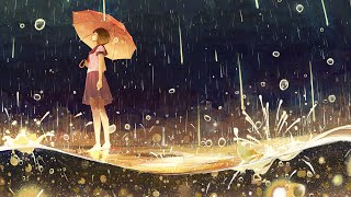 【オリジナル】 After rain 【FELT】【Subbed】