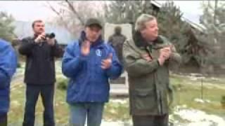 Рыбалка с Радзишевским - Мемориал Оскара Соболева 2011.