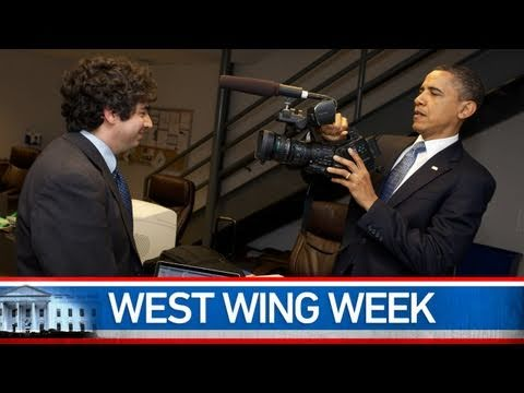 "Thumbnail: West Wing Week: 4/29/11 or ""Final Adjustments"""