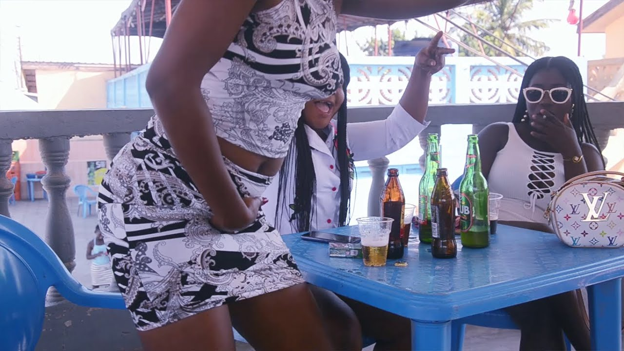 Download WOW!! KUMASI GIRL GONE WILD!!!  YOU NEED TO SEE THIS!! THIS GHANA TODAY