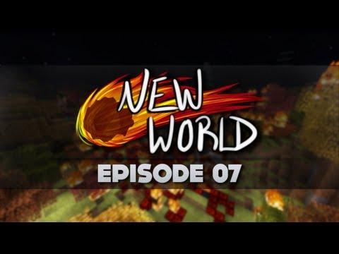 "New World Modpack - ""Item Storage!"" (EP07)"