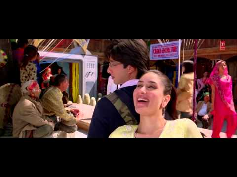 Yeh Ishq Hai Full Song Jab We Met   Kareena Kapoor, Shahid Kapoor   YouTube