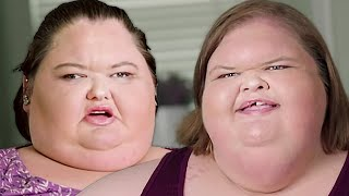 The 1000lb Sisters Are Surprisingly Relatable
