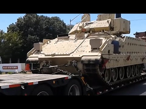 So you think Jade Helm is just a drill? Pt.6(2015)