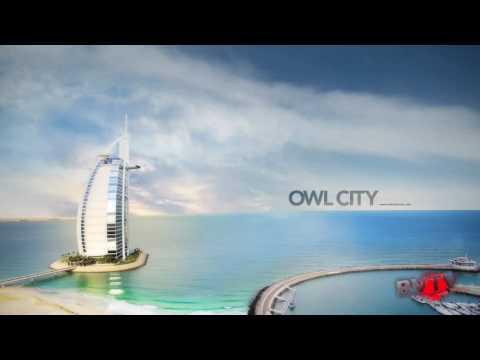 Owl City Fireflies SUPER HIGH QUALITY w/ Download! HD!