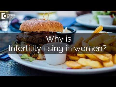 why-is-infertility-so-common-&-is-rising-in-women?---dr.-mangala-devi-kr