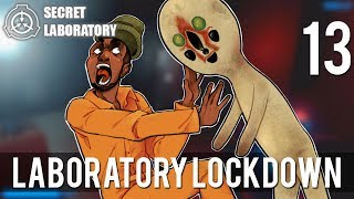[13] Laboratory Lockdown (Let's Play SCP: Secret Laboratory w/ GaLm)