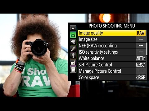 Nikon D500 Users Guide | Fro Knows Photo
