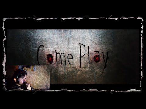 "Movie Trailer ""Come Play"" 