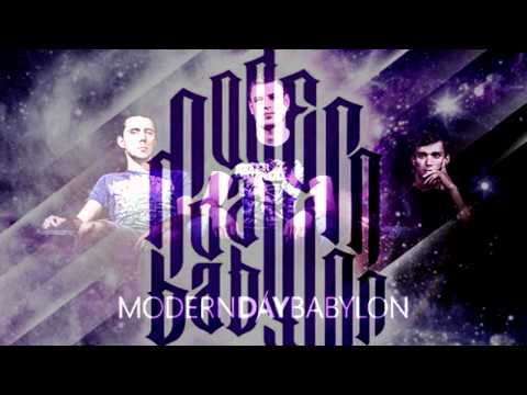 Modern Day Babylon-Shivers feat. Z. Lipenský (vocal verson)
