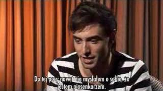 Mans Zelmerlow - Wywiad z artysta