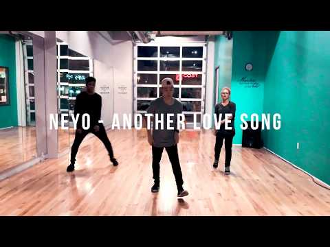 Ne-Yo - Another Love Song (Official Dance Video) | Andrew Han Chroeography | #Anotherlovesong