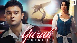 Shohruhxon - Yurak (Music Video) 2019
