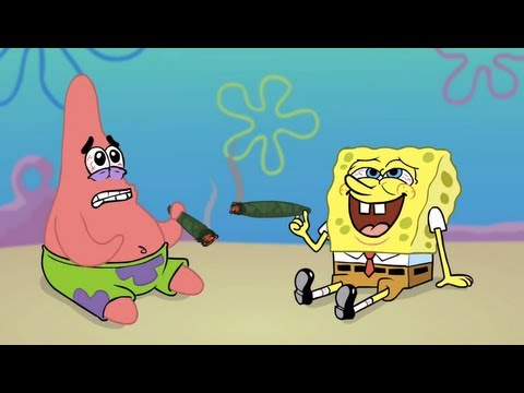 YO MAMA SO STUPID! SpongeBob SquarePants