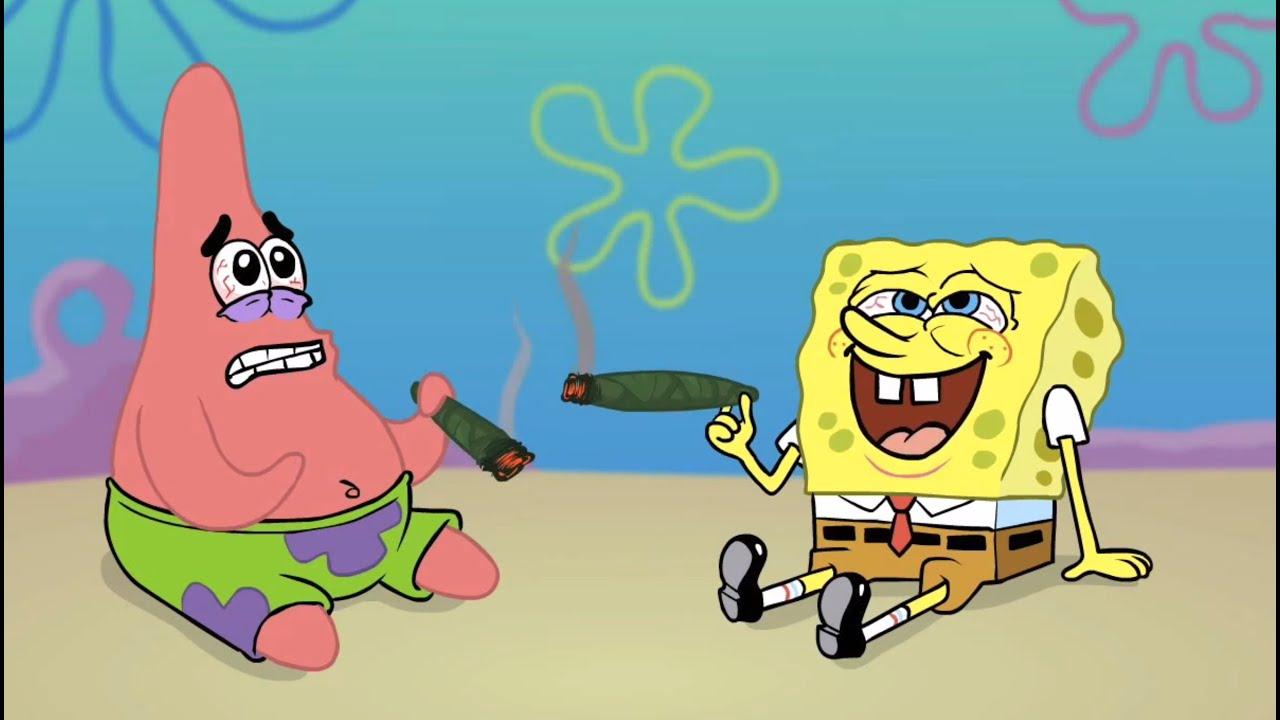 YO MAMA SO STUPID! SpongeBob SquarePants   YouTube