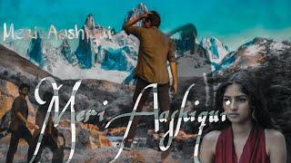 "Meri Aashiqui|Ye Dua Hai Meri Rab Se|Jubin Nautiyal|Hit Sad Song by""sohil-salmaani full edit Video"