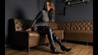 Mila Sofa Photo Shoot in Boots Trailer.
