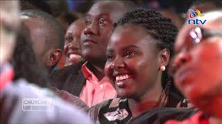 Churchill Show Kitengela edition Sn 5 Episode 61