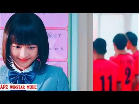 Kangna Tera Nee Korean Mix Hindi Songs 2018 Cute School Life Love