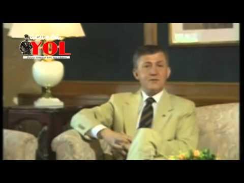 Ahmet Taner Kışlalı - Kemalist Ulusçuluk Anlayışı