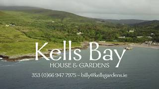 Kells Bay House & Gardens