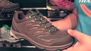Kênh Impermeabili Nhộn Hước Trí Scarpe Giải Hài Vui Escursionismo EUwxx85