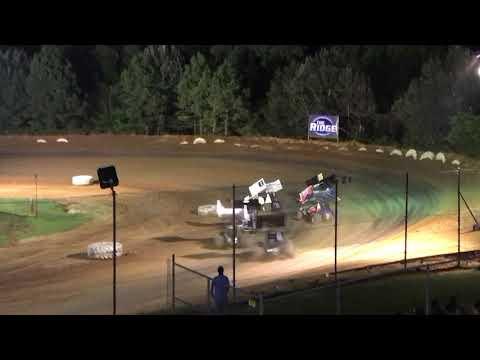 Best ever dirt late model racing? Crowley's Raceway Park - Paragould, Arkansas