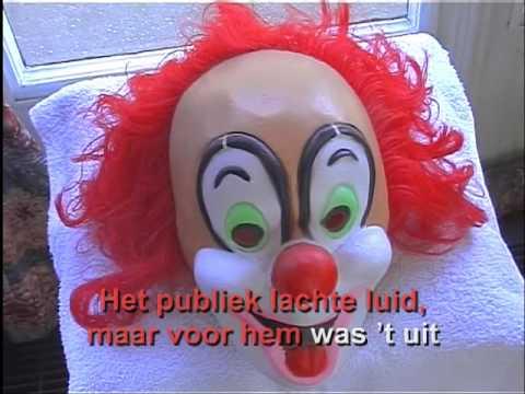 De clown - karaoke