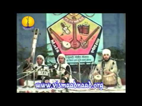 AGSS 2001 - Raag Maali Gaura - Bibi Satwinder Kaur Harbir Kaur Ji