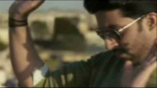 Delhi 6 -- Genda Phool Ft: Apache Indian (Hip Hop Mix)