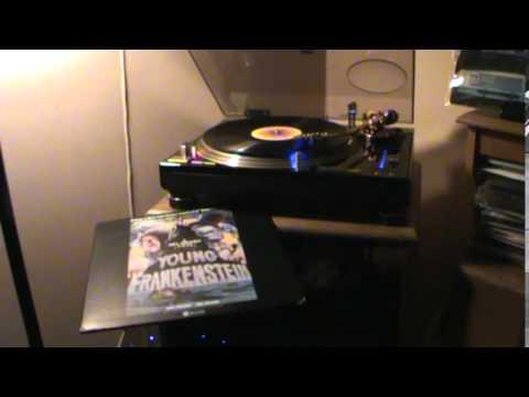 Young Frankenstein  *Pt 1 ( Entire, original soundtrack w/dialogue )