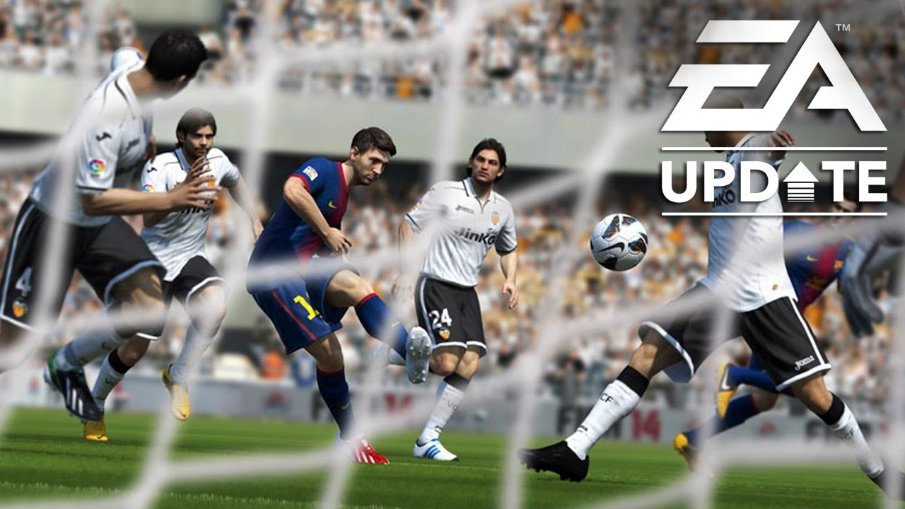 EA SPORTS FIFA 14 Anounce, SimCity Tips, NHL 14 Features | EA UPDATE 19/04/2013