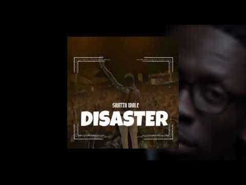 Download Youtube: Shatta Wale - Disaster ( Wizkid Diss)