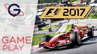 F1 2017 : Entrez dans l