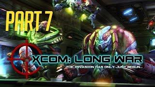 Video XCOM LONG WAR! Classic Difficulty, IRONMAN! (ALIEN TICKLE) - Part 7 download MP3, 3GP, MP4, WEBM, AVI, FLV Mei 2018