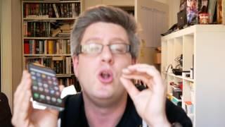 Samsung Galaxy S8 Test Fazit in unter 7 Minuten