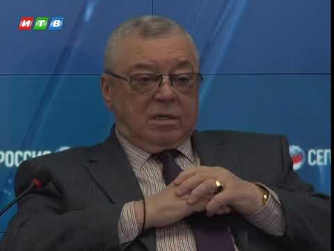 ТРК ИТВ: День Республики Крым в деталях