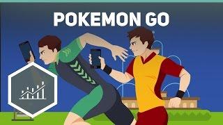 Pokémon Go - Nintendo, Niantic, Apple, McDonalds : Wer verdient am App-Hype?