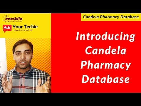 Candela Pharmacy - Introduction