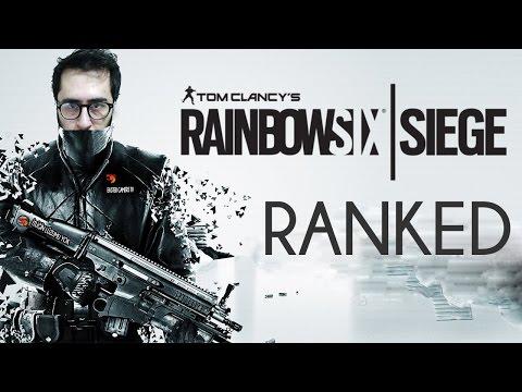 ESKİLER AH ESKİLER ! | Rainbow Six Siege Skull Rain RANKED